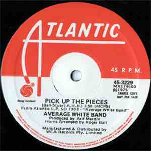 Average White Band - Pick Up The Pieces mp3 flac download