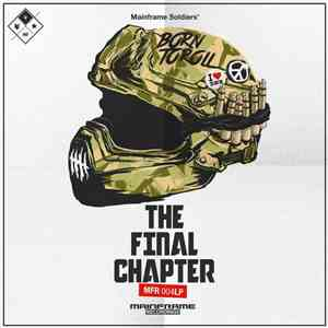Various - Mainframe Soldiers The Final Chapter mp3 flac download