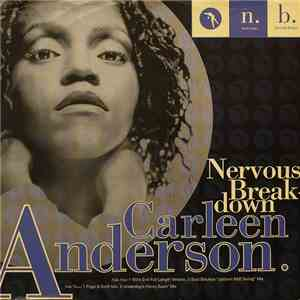 Carleen Anderson - Nervous Breakdown mp3 flac download