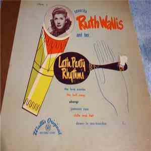 Ruth Wallis - Latin Party Rhythms Album 4 mp3 flac download
