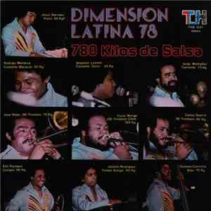 Dimension Latina 78 - 780 Kilos De Salsa mp3 flac download