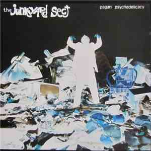 Junkyard Sect - Pegan Psychedelicacy mp3 flac download