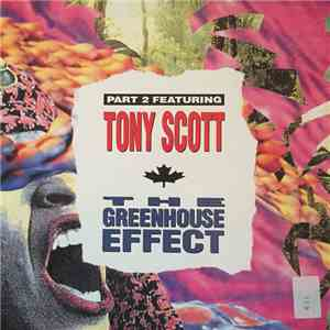 Tony Scott - The Greenhouse Effect mp3 flac download