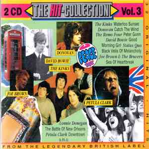 Various - The Hit Collection Vol.3 mp3 flac download