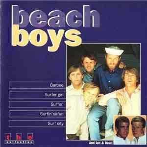 Beach Boys / Jan & Dean - The Collection mp3 flac download