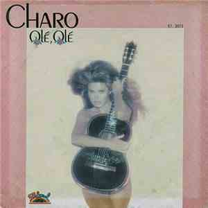 Charo - Olé Olé mp3 flac download