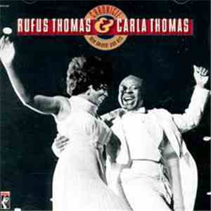 Rufus Thomas & Carla Thomas - Chronicle: Their Greatest Stax Hits mp3 flac download