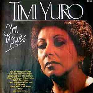 Timi Yuro - I'm Yours mp3 flac download