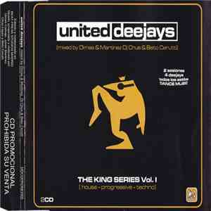 Various - United Deejays - The King Series Vol. 1 mp3 flac download