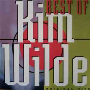 Kim Wilde - Best Of mp3 flac download