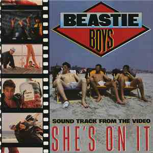 Beastie Boys - She's On It mp3 flac download