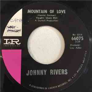 Johnny Rivers - Mountain Of Love mp3 flac download
