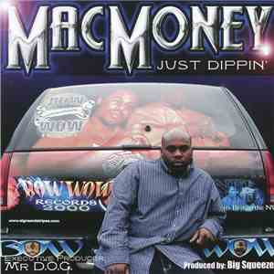 Mac Money - Just Dippin' mp3 flac download