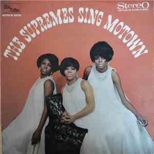 The Supremes - The Supremes Sing Motown mp3 flac download