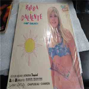 Various - Salsa Caliente (Hot Sauce) mp3 flac download