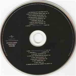 Various - Universal Music Canada - CD #09 mp3 flac download