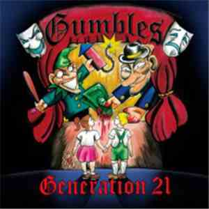 Gumbles - Generation 21 mp3 flac download