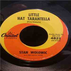 Stan Wolowic And The Polka Chips - Little Hat Tarantella mp3 flac download