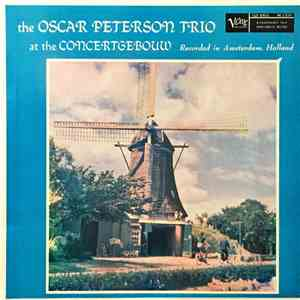 The Oscar Peterson Trio - At The Concertgebouw mp3 flac download