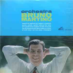 Orchestra Bruno Martino - Orchestra Bruno Martino mp3 flac download