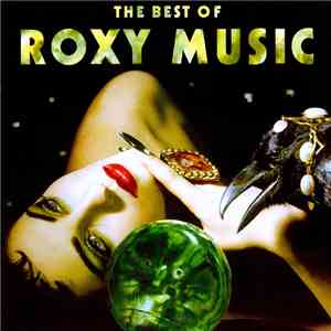 Roxy Music - The Best Of Roxy Music mp3 flac download