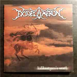 Dodecameron - Kalikantzaro's Wrath mp3 flac download