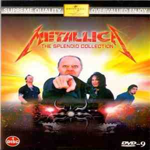 Metallica - The Splendid Collection 12 In 1 mp3 flac download