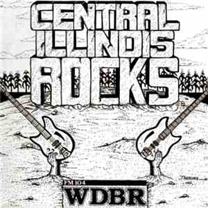 Various - Central Illinois Rocks - FM 104 WDBR mp3 flac download
