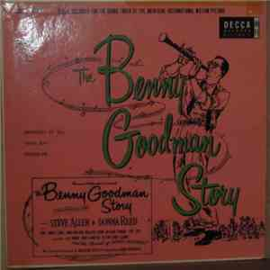 Benny Goodman - The Benny Goodman Story Part 2 mp3 flac download