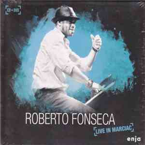 Roberto Fonseca - Live In Marciac mp3 flac download
