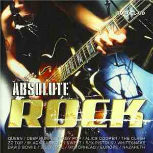 Various - Absolute Rock mp3 flac download