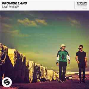Promise Land - Like This EP mp3 flac download
