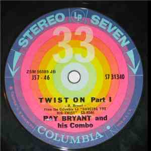 Ray Bryant And His Combo - Twist On - Part 1 + 2 mp3 flac download
