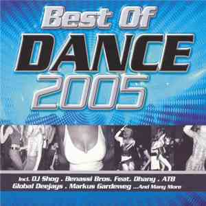 Various - Best Of Dance 2005 mp3 flac download
