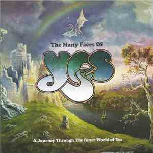 Various - The Many Faces Of Yes mp3 flac download