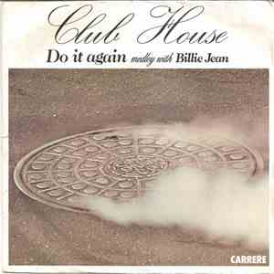 Club House - Do It Again Medley With Billie Jean mp3 flac download