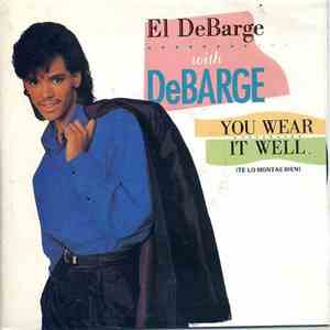 El DeBarge With DeBarge - You Wear It Well mp3 flac download