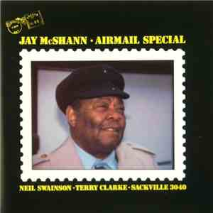 Jay McShann - Airmail Special mp3 flac download