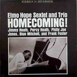 Elmo Hope Sextet And Trio - Homecoming! mp3 flac download