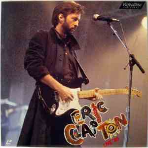Eric Clapton - Live '85 mp3 flac download