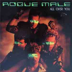 Rogue Male - All Over You mp3 flac download