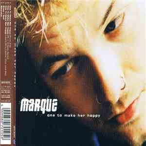Marque - One To Make Her Happy mp3 flac download