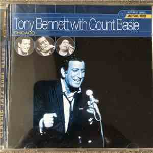 Tony Bennett - Tony Bennett With Count Basie Chicago mp3 flac download