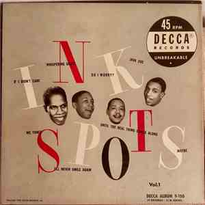 Ink Spots - Ink Spots mp3 flac download