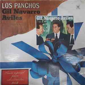 Trio Los Panchos - Gil, Navarro, Aviles mp3 flac download