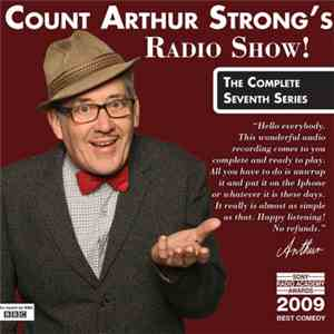 Count Arthur Strong - Count Arthur Strong's Radio Show! The Complete Seventh Series mp3 flac download