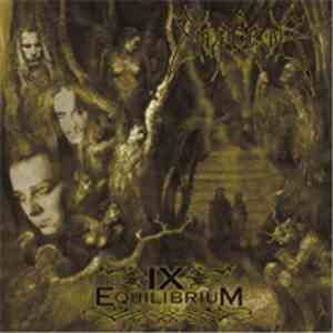 Emperor  - IX Equilibrium mp3 flac download