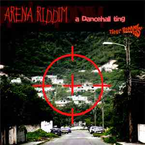 Sherkhan - Arena riddim version mp3 flac download