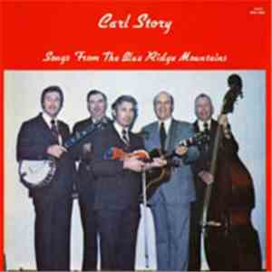 Carl Story - Songs From The Blue Ridge Mountains mp3 flac download